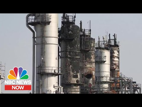 Who Is Behind The Saudi Oil Attack? | NBC News Now