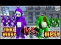 DESAFIO TINKY WINKY Vs DIPSY SLENDYTUBBIES 3 Big Boss mp3