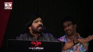 KAVAN Tamil Movie - Press Meet || FULL EVENT || C5D