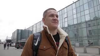 Гейша ММА... / Видео