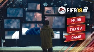 FIFA 18 Holiday Commercial | More Than a Game