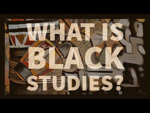 Episode 1: What Is Black Studies (Full Episode)