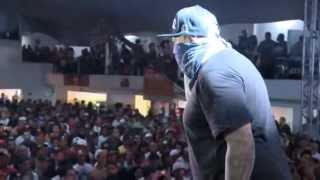 DVD Realidade Cruel - 12 Gangsta Rap Nacional ( part. Gregory e Moysés) HD