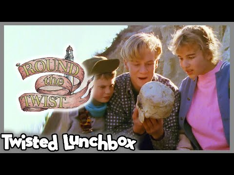 Round The Twist   S1E12   Without My Pants