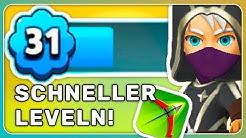Archero 🏹 Schneller Leveln! | Tipps, Tricks & Guide