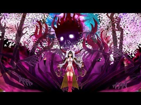 Fate/Grand Order : Beast III/R ( Kiara ) Boss Battle