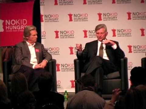 Panel Discussion on Ending Childhood Hunger in the United States
