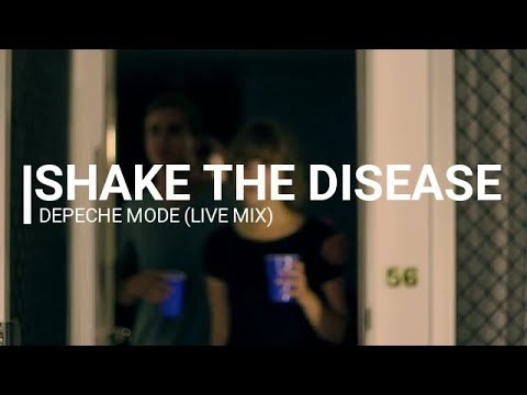 Shake the disease Karaoke - Depeche Mode