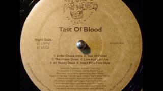 Tast Of Blood - Tast Of Blood
