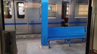 水間鉄道1000形の乗車促進メロディとドアチャイム