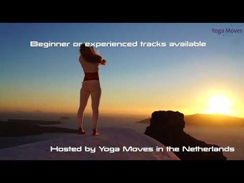 Prana Vinyasa Yoga Teacher Training in Europe