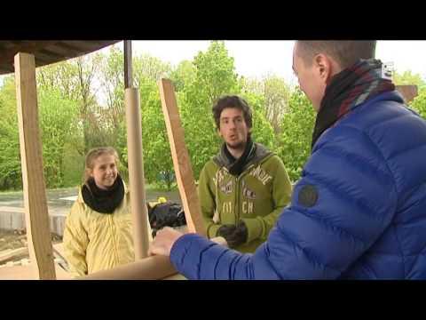 extrait du JT de France 3 Haute-Alsace - 27.04.2017
