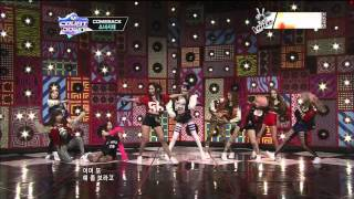Download Video 130103 SNSD - Dancing Queen + I Got A Boy MP3 3GP MP4