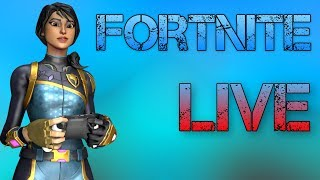 Fortnite Live - France Solo Grind - France Contrôleur de 'PRO' sur PC vBucks Giveaway! 16k 'Tue