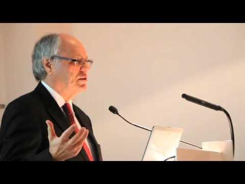 Address by Finance Minister Prof. Edward Scicluna