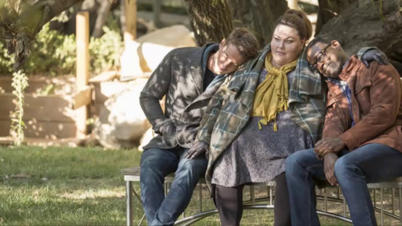 'This Is Us' midseason premiere recap: Therapy session