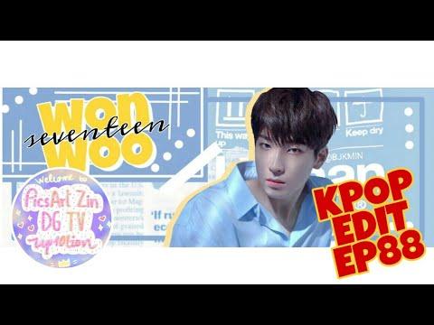 #88 [PICSART] HƯỚNG DẪN DESIGN BANNER TRÊN ĐIỆN THOẠI | Kpop edit | By Zin DG