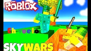uh back to youtube (roblox skywars)