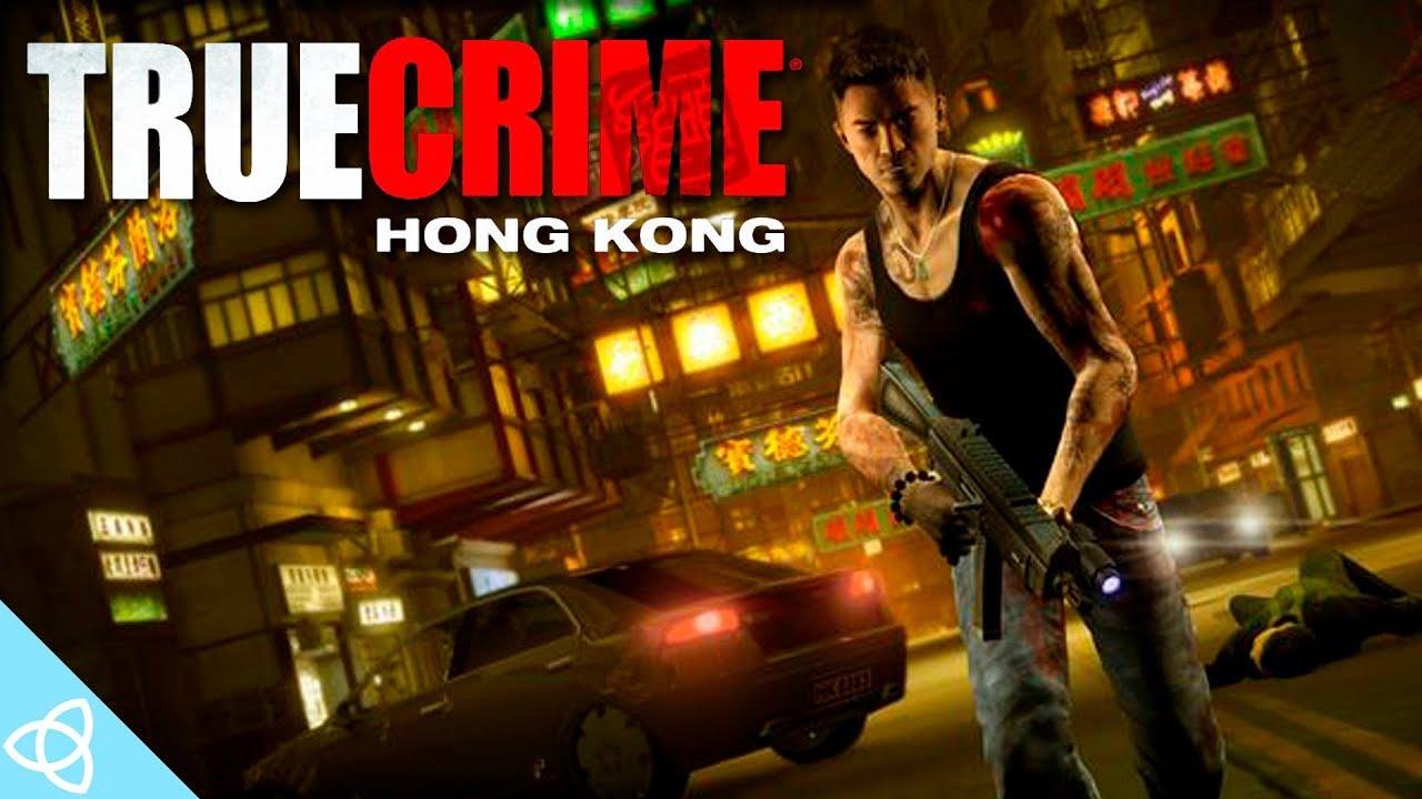 Sleeping dogs vs true crime: hong kong gameplay comparison youtube.