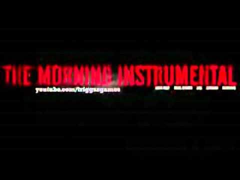 Kanye West - The Morning [Instrumental]