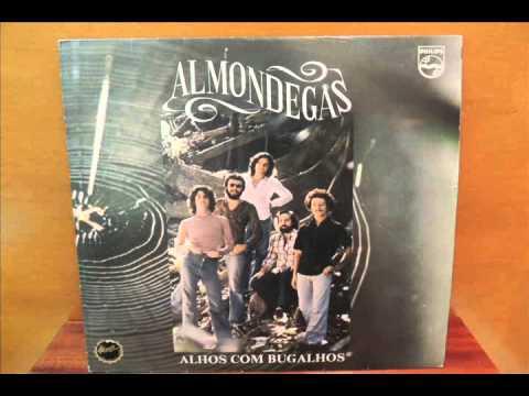 Almôndegas - Alhos Com Bugalhos (1977)