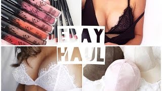 EBAY & ALIEXPRESS HAUL #4 | Under $5