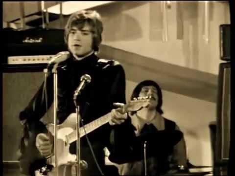 THE MOODY BLUES-PEAK HOUR+2-GALA DU MIDEM-1968 FULL VIDEO CLIP