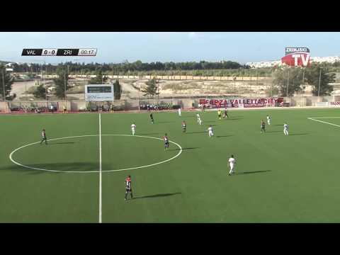 Valletta FC - HŠK Zrinjski 1:2 | Zrinjski TV HD