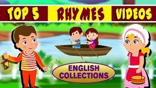Baa Baa Black Sheep   Children Songs   Kindergarten Nursery Rhymes Compilation   Koo Koo TV