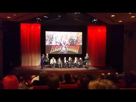 Flash Gordon 35th Anniversary Post-Screening Q&A