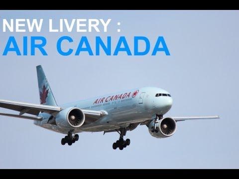 New Captain Sim B772 Liveries : Air Canada