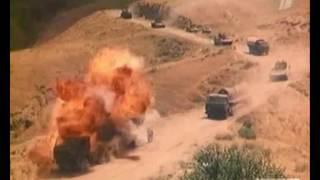 Афганская война (1979—1989) - Afghan War (1979-1989)