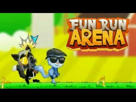 Fun Run Arena Ep. #12: Fake Dr. Skipwith, Eating Walls, Funny Rage