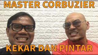 THE SOLEH SOLIHUN INTERVIEW: DEDDY CORBUZIER