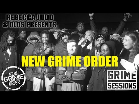 Grime Sessions - New Grime Order Takeover