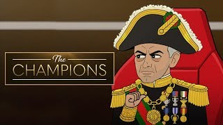 The Best Of Jose Mourinho in The Champions   Seasons 1, 2, and 3
