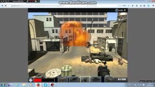 Попади в маджахеда (Anti-Terror Force Recharged)