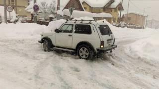 Снег на Красной Поляне. Как проехать(, 2016-12-11T10:08:10.000Z)