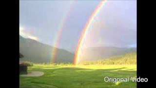 Double Rainbow 80