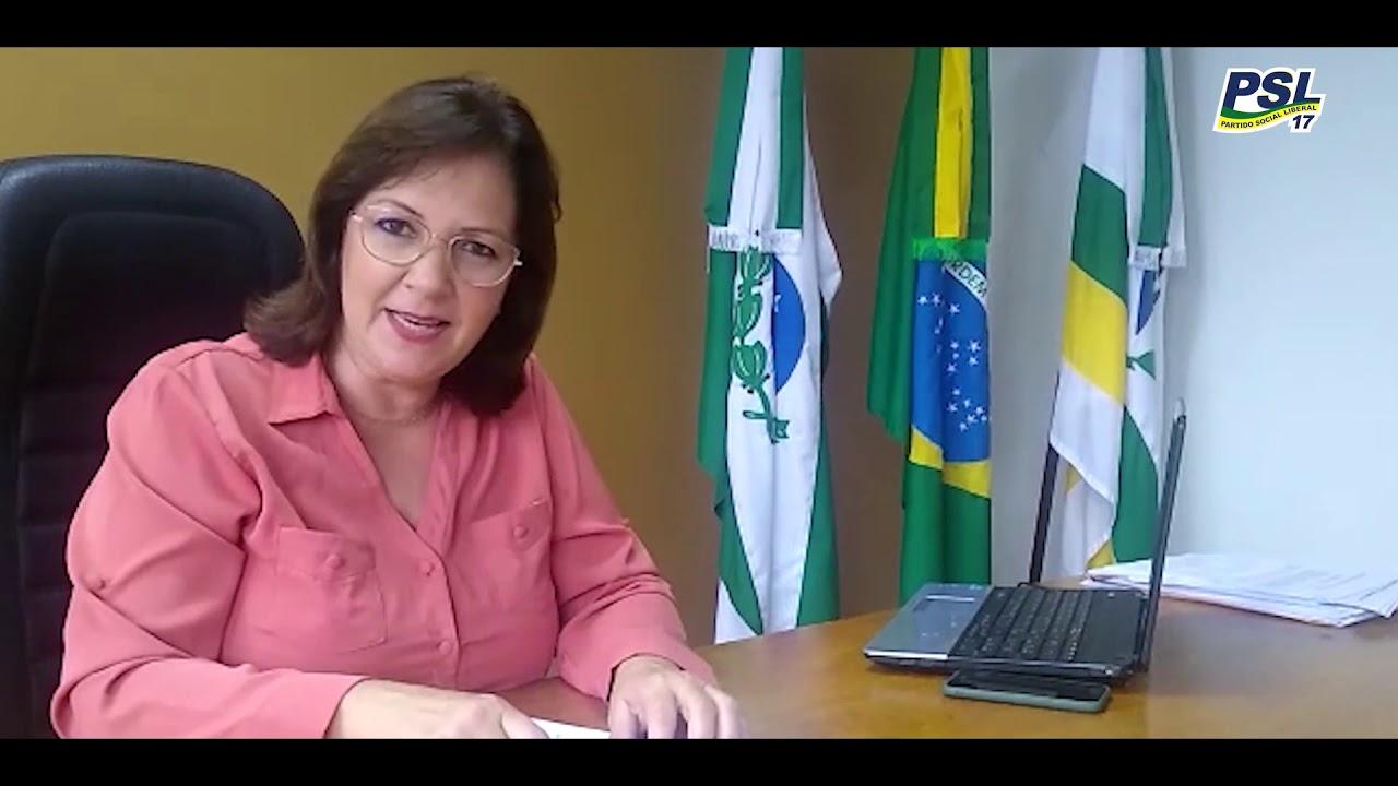 Mulheres do PSL comentam 8 de março