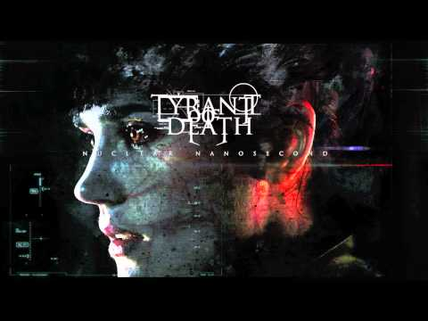 Tyrant Of Death-Calculate Demise