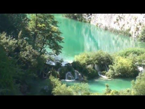 Most Romantic music in the World -Plitvica-Croatia HD