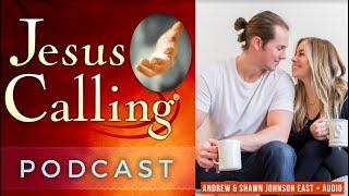 God Can Handle Brokenness: Andrew & Shawn Johnson East, Lisa Leonard