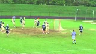 SMR: Patrick Brennan Goal (Q1 0:18 3-2)