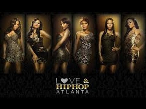Love and Hip Hop Atlanta- Joseline hernadez/ k.michelle full interview turn it up a notch