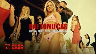 Figy KO - Daj tomu čas feat. Sorty, Palky, Supa a DeeSaxx (prod. Dopeboyz music, Dreamlife beats)