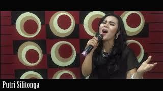 MARDUA HOLONG - Omega Trio - Cpt Saut Barasa -  ( Cover ) By Putri Silitonga