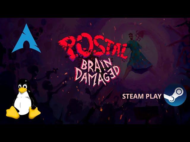 POSTAL: Brain Damaged Demo - Steam Play   Gameplay