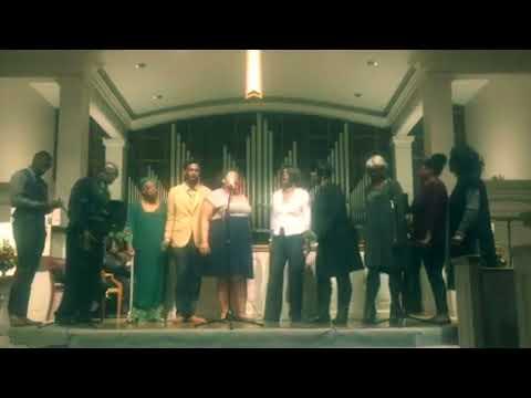I Will Sing Praises (Richard Smallwood) - The Wright Family Singers