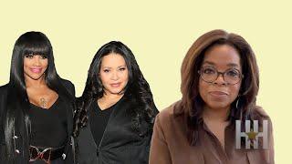 Salt N' Pepa Trailer Debuts Plus Oprah Hosts  Coronavirus Special